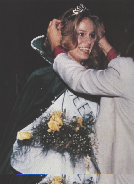 Renee Jonson - CHS 1980 Home Coming Queen