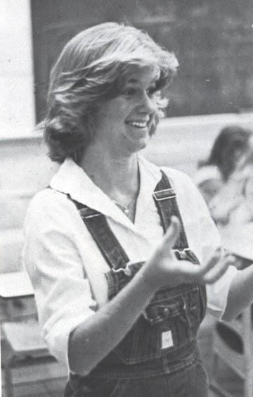 Pam Bixby