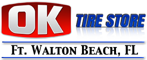 OK Tire - Ft. Walton Beach, FL
