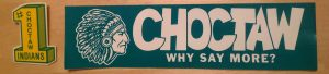 CHS Pin-Bumper-Sticker